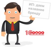 Нужна ли регистрация названия для ип яндекс бухгалтерия онлайн