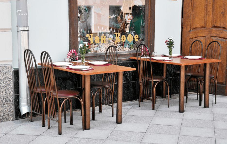Изображение - С чего начать, чтобы открыть успешный ресторан svoe-kafe