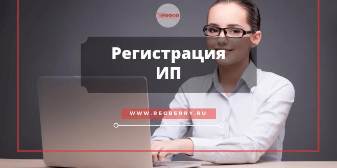 подробная пошаговая инструкция по регистрации ИП